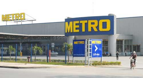 Về tay người Thái, dấu chấm hết cho hàng Việt ở Metro?